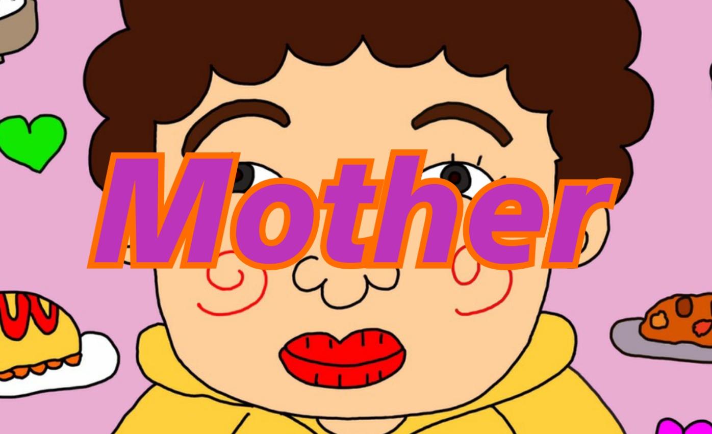 Mother~母の愛~★【オリジナルイラスト】
