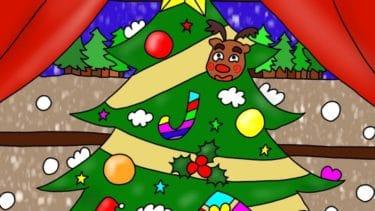 12月7日「クリスマスツリーの日」★クリスマスツリーの由来と意味