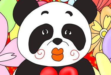 3月11日「パンダが発見された日」1日1つおもしろ雑学【ジャイアントパンダ編】