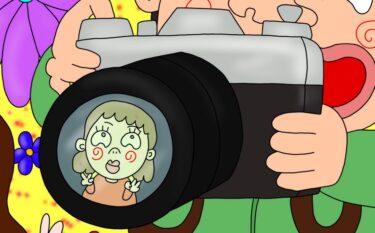 6月1日「写真の日」★写真を撮る時のチーズやピースは必要?★1日1つおもしろ雑学